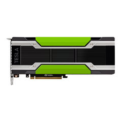 NVIDIA Tesla M60 16GB GDDR5 PCIe 3.0 - Passive, Right-to-Left Airflow - GPU-NVTM60-RL