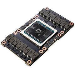 NVIDIA Tesla V100 SXM2 16GB HBM2, NVLink, GPU-NVTV100-SXM2
