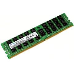 Samsung 16GB (1X16GB) 2666MHZ PC4-21300 CL19, M393A2G40EB2-CTD