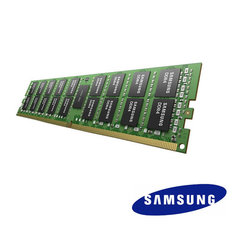 Samsung 16GB DDR4-2933 1Rx4 LP ECC REG DIMM, MEM-DR416L-SL02-ER29 - M393A2K40DB2-CVF