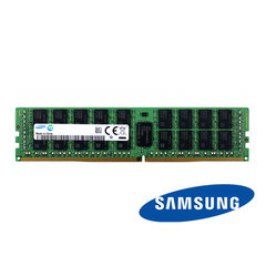 Samsung 64GB DDR4-2933 2Rx4 LP ECC RDIMM, MEM-DR464L-SL01-ER29 - M393A8G40MB2-CVF