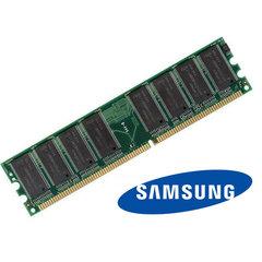 Samsung 8GB DDR4-2400 UDIMM ECC Unbuffered, M391A1K43BB1-CRC