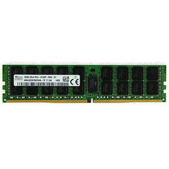 Samsung memory 64GB DDR4-2666 4Rx4 LP ECC LRDIMM, MEM-DR464L-SL03-LR26 - M386A8K40CM2-CTD