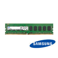 Samsung memory 8GB DDR4 2666Mhz ECC Reg, M393A1K43BB1-CTD