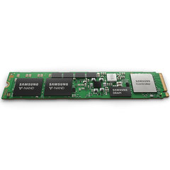 Samsung SSD 1.9TB M.2 NVMe PM983, TLC, MZ1LB1T9HALS-00007