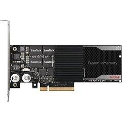 SanDisk FusionIO ioMemory SX350 6.4TB MLC PCIe 2.0, SDFADAMOS-6T40-SF1