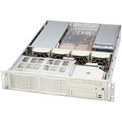 SC823MTQ-R700LP mini2U eATX13, 3sATA/SAS,slim DVD,LP,frontIO,rPS,černé