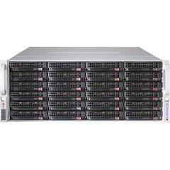 SC847A-R1K28WB 4U WIO 24+12 sATA/SAS (9xSFF-8087), rPS 1280W (80+PLATINUM), WIO, black
