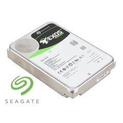"Seagate 12TB 3.5"" 7200RPM SAS3 12Gb/s 256M Internal Hard Drive - ST12000NM0038"