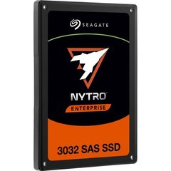 "Seagate 2.5"" LangeBP 400GB SAS 12Gb/s,15mm,10DWPD SSD,HF - XS400ME70084"