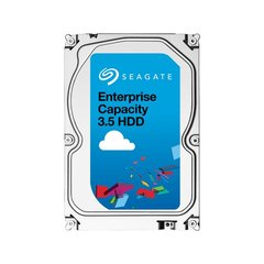 Seagate Enterprise Capacity - 3TB/7200rpm/SATA-6G/128MB