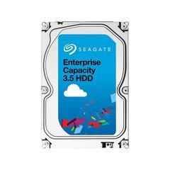 Seagate Enterprise Capacity HDD, 3.5'', 3TB, SATA/600, 7200RPM, 128MB cache -ST3000NM0005