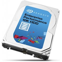 "Seagate Enterprise Performance 2,5"" - 300GB/10Krpm/SAS/128MB, ST300MM0048"