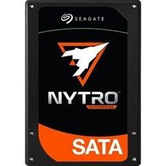 "Seagate Haden 960GB SATA 6Gb/s, 2.5"", 7mm,2.5"" 3DWPD,SED,SSD - XA960ME10083"