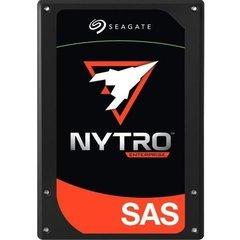 """Seagate Lange 3.2TB SAS 12Gb/s,2.5"""",15mm, 3DWPD SSD, FIPS - XS3200LE70024"""
