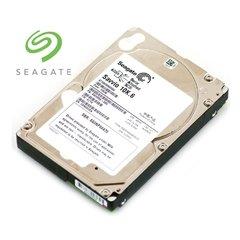 """Seagate Savvio 10K.8 - 1.2TB, 2.5"""" HDD, 10krpm, 128MB, SAS3, 512e - ST1200MM0018"""