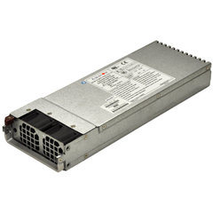 Supermicro 1000W, 1U - PWS-1K01-1R