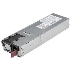 Supermicro 1600W, 1U - PWS-1K66P-1R