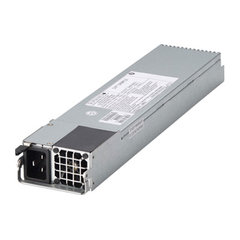 Supermicro 1600W, 1U - PWS-1K68A-1R