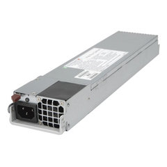 Supermicro 1620W, 1U - PWS-1K62P-1R