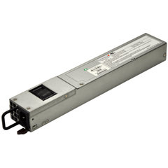 SUPERMICRO 1U, 700W, Redundant PWS Module, 54.5mm w/ PMBUS Gold Effieicnty