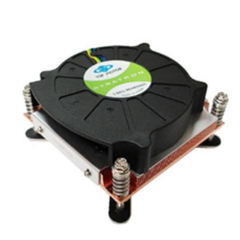 SUPERMICRO 1U Active CPU Heat Sink for Intel Sokcet H, H2, and H3 Motherboards