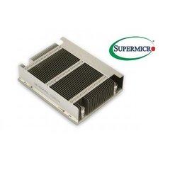 SUPERMICRO 1U Passive CPU Heat Sink s2011 for 1U 3/4 GPU Front CPU)