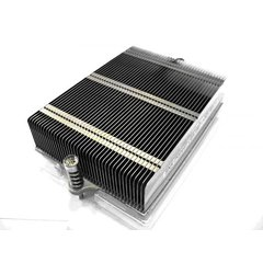 SUPERMICRO 1U, Passive CPU Heatsink, AMD Socket G34