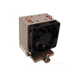 SUPERMICRO 3U+, Active Heatsink, AMD Socket F CPU