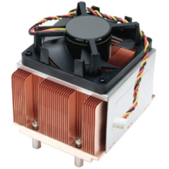 SUPERMICRO 3U active heatsink Xeon (667/1066/1333)