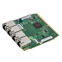SUPERMICRO 4-port Gigabit Ethernet LAN card