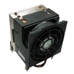 SUPERMICRO 4U active/passive heatsink s1366