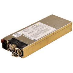 Supermicro 500W, 1U - PWS-0049