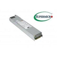 Supermicro 600W, 1U - PWS-601-1H