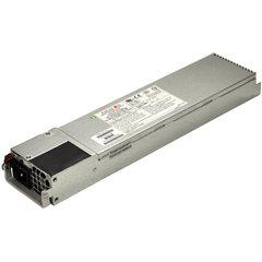 Supermicro 900W, 1U - PWS-902-1R
