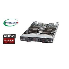 Supermicro AMD Processor Blade SBA-7142G-T4