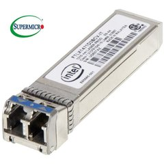 Supermicro AOC-E10GSFPLR - Intel Ethernet SFP+ LR Optics 10GBASE-LR