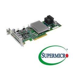 Supermicro AOC-S3008L-L8E+-O