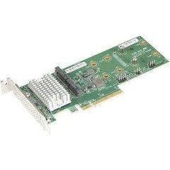 Supermicro AOC-SLG3-2SM2-O