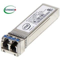 Supermicro AOC-TFC8-FS - Finisar FTLF8528P3BNV 8Gb FC SFP+ transceiver