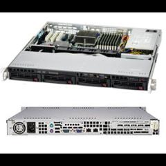 Supermicro AS-1012G-MTF, 1U server