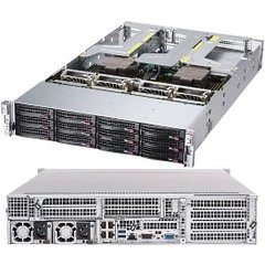 Supermicro AS -2024US-TRT