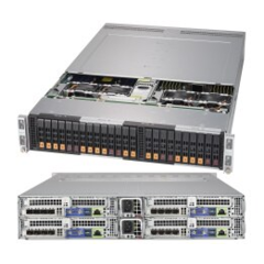 Supermicro AS -2124BT-HNTR