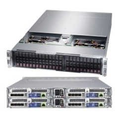 Supermicro AS -2124BT-HTR