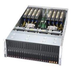 Supermicro AS -4124GS-TNR