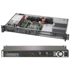 Supermicro AS -5019D-FTN4