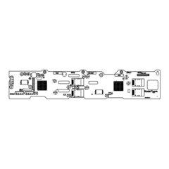 Supermicro BPN-SAS-826EL2