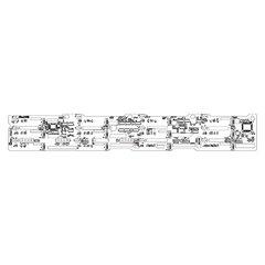 Supermicro BPN-SAS-828TQ