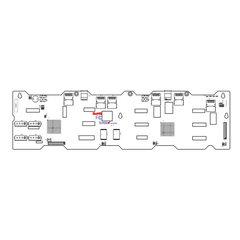 Supermicro BPN-SAS-836EL1