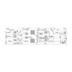 Supermicro BPN-SAS2-837EL1